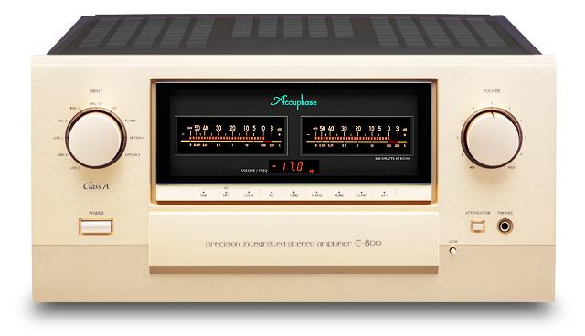 Accuphase E-800,SOUNDTEC,山口県オーディオショップ、広島県オーディオ、島根県オーディオ、福岡県オーディオ